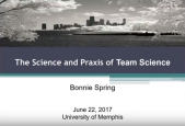 The Science and Praxis of Team Science